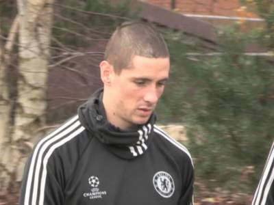 News video: Torres loan deal agreed between Chelsea and AC Milan