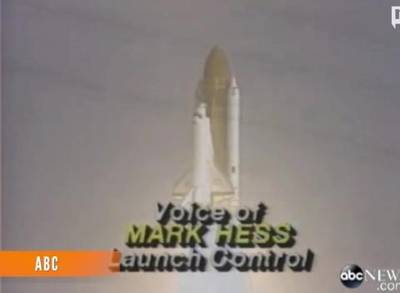 News video: Space Shuttle Discovery's Legacy, 30 Years Later